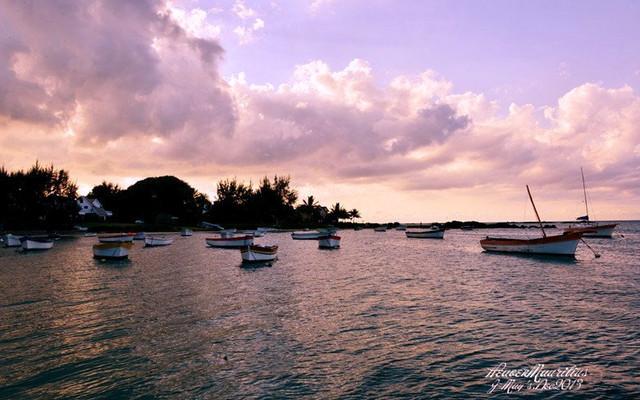 蜜月在天堂--毛里求斯自驾游Day2-3