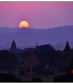 [蒲甘游记图片] 半拉子英语闯缅甸之走进蒲甘
