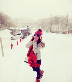 [北海道游记图片] 最美的冬天-遇上北海道