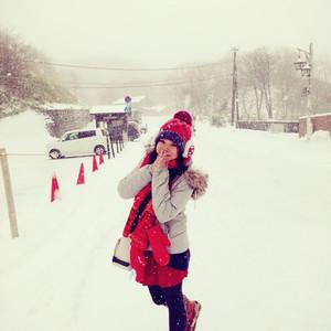 小樽游记图文-最美的冬天-遇上北海道