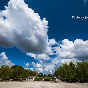钦州游记图文-钦州,寻民族英雄的足迹
