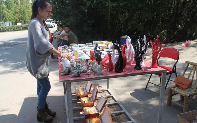 不熄的窑火(世界三大瓷都之一、千年景德镇印象)