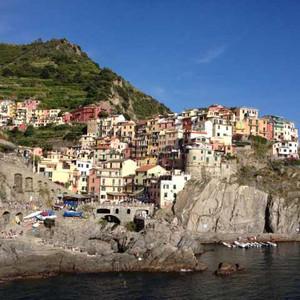 五渔村游记图文-一路走来的风景——意大利巴黎深度游之欢乐五渔村