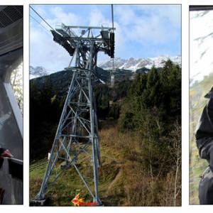 因斯布鲁克游记图文-『奥地利』因斯布鲁克,雪山迷情,非常体验