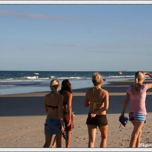 布里斯班游记图文-12月份去澳洲:畅享夏日阳光