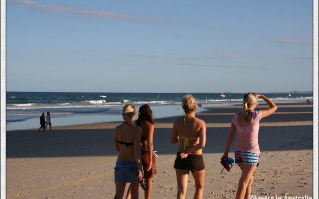 12月份去澳洲:畅享夏日阳光