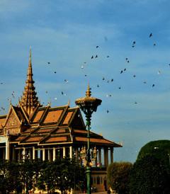[金边游记图片] 探寻高棉的微笑@由北及南行走柬埔寨(自由行详解)