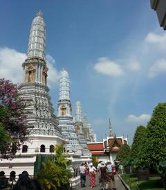 [沙没巴干游记图片] 泰国行之曼谷、芭提雅 订单号804679220 曼、芭6日团队游·一晚升级五星酒店 纯玩