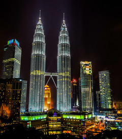 [吉隆坡游记图片] 150天的旅行-马来西亚12日游(上)