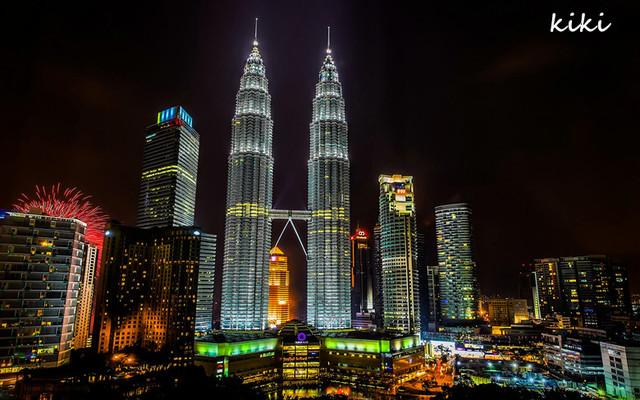 150天的旅行-马来西亚12日游(上)