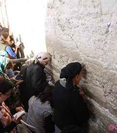 [约旦游记图片] 寻访神的城邦—以色列&约旦纪行