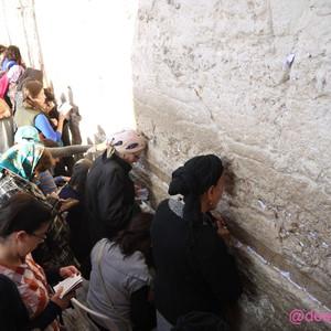 耶路撒冷游记图文-寻访神的城邦—以色列&约旦纪行