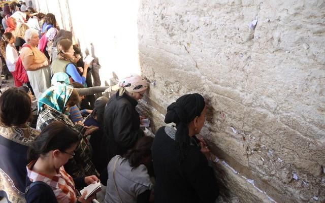 寻访神的城邦—以色列&约旦纪行