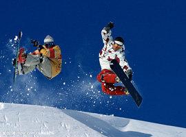 冬季就爱去滑雪(滑雪指南)
