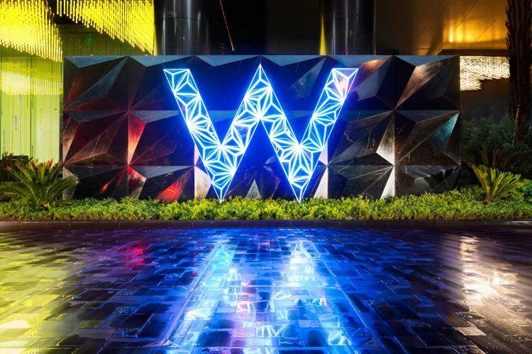 AWAY Spa Center (Guangzhou W Hotel)3