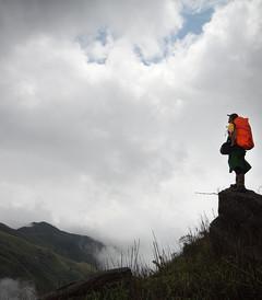 """[萍乡游记图片] 风雨飘渺,武功之巅,纪念人生最后""""二""""那段时光"""