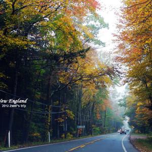 康涅狄格州游记图文-美国东部自驾:爱上新英格兰的秋天