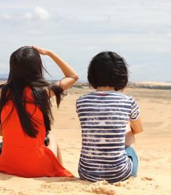 [越南游记图片]  越南,折腾吧——反正有大把青春