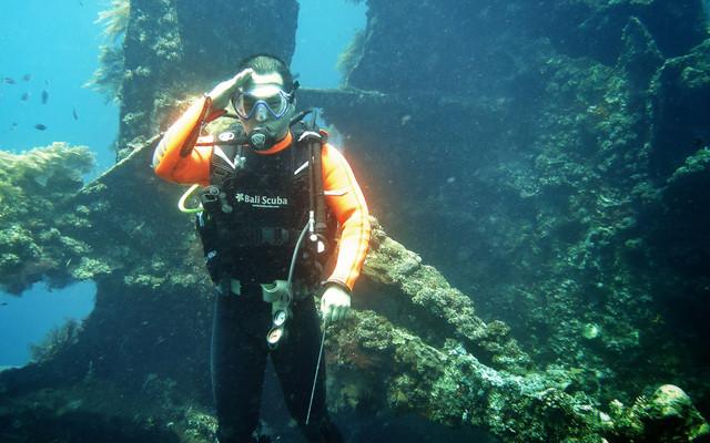 海岛控之--六一小欢乐巴厘岛+GILI AIR岛
