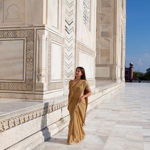 阿格拉游记图文-疯狂的印度