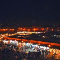 马拉喀什图片