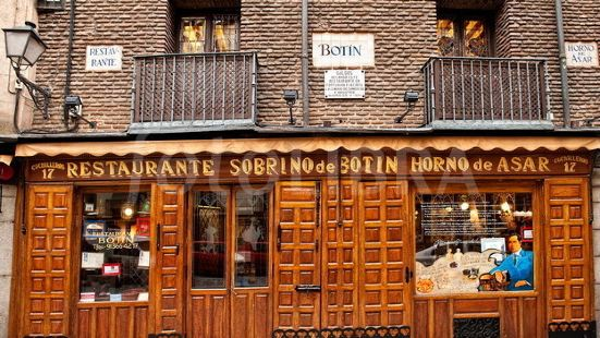 Botín餐廳