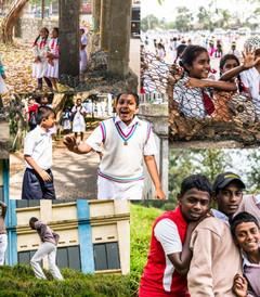 [斯里兰卡游记图片] 斯里兰卡——你的微笑(2014两母女的非一般春节)