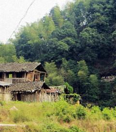 [泰宁游记图片] 徒步——老庙与老屋