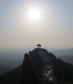 [青州游记图片] 2014国庆青州潍坊4日自驾游