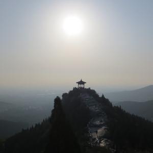 青州游记图文-2014国庆青州潍坊4日自驾游