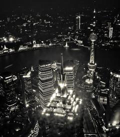 [上海游记图片] 我眼中的上海