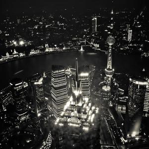 朱家角游记图文-我眼中的上海