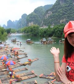 [桂林游记图片] 2013毕业再游桂林,细细品味桂林的山水,详细攻略+游记