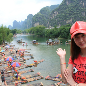 广西游记图文-2013毕业再游桂林,细细品味桂林的山水,详细攻略+游记