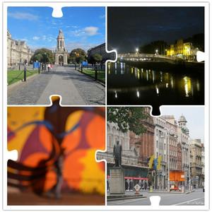 都柏林游记图文-[Ireland] 都柏林的日与夜