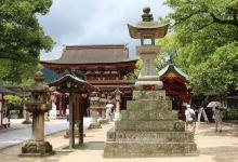 北九州熊本市5日游