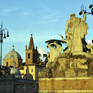 意大利游记图文-缤纷意大利(4)——罗马