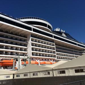 热那亚游记图文-法国,意大利,MSC邮轮16天游记(一):行程计划
