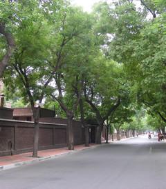 [天津游记图片] 雕栏玉砌应犹在 ----天津五大道民国旧居的风情与回忆