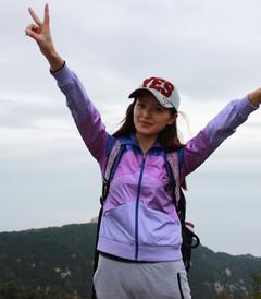 [泰山游记图片] 我征服的不是泰山,而是倔强的自己