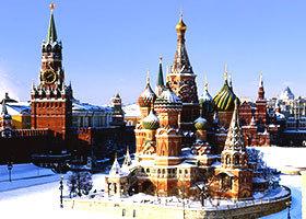 东欧大陆上的古老大国,俄罗斯