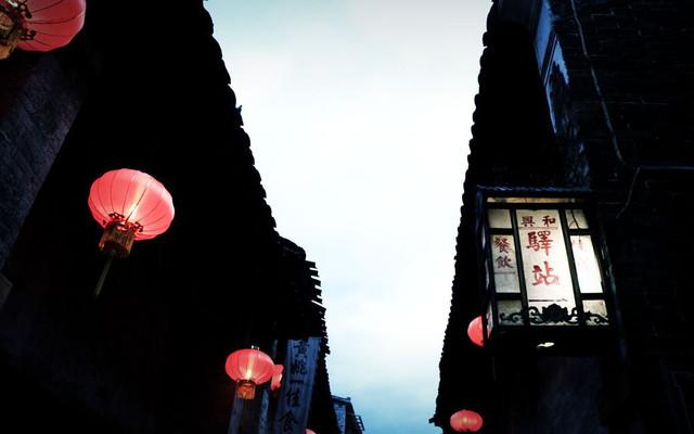 【美丽中国】6天5夜,自驾慢行桂东北四地(黄姚、阳朔、漓江、桂林)已完结!