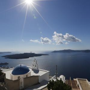 巴哈马游记图文-美丽的米克诺斯岛-圣托里尼岛(希腊)