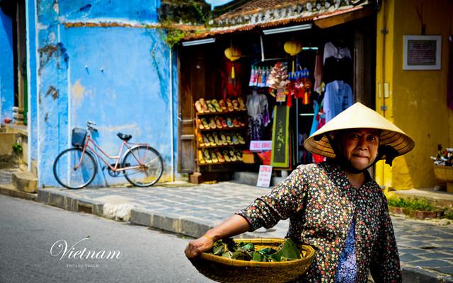 跃走越南(河内、顺化、会安、美奈、西贡 超多美图)