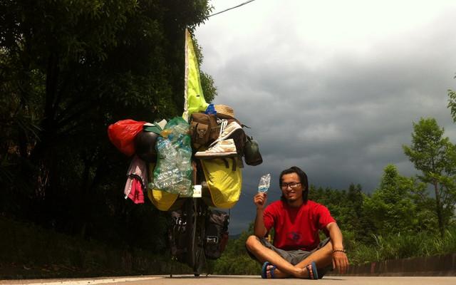 骑着爷爷的自行车走中国(杭州至厦门篇)