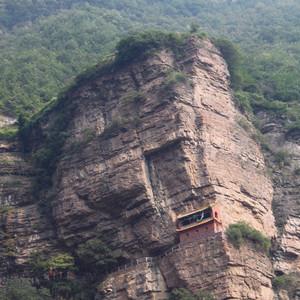 太行山游记图文-【加游站】走出国王的大峡谷