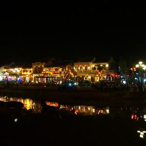 岘港游记图文-越南游之二-古老的河内、秀丽的下龙湾、悠闲的岘港、厚重的顺化、彩色的会安