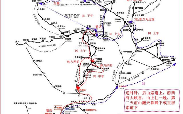 2014年8月扬州亲子自驾游黄山三日游超长详细文字行程攻略