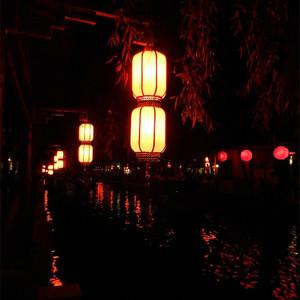 甪直古镇游记图文-2013年4月30日-5月1日,苏州(甪直古镇),昆山(周庄古镇)