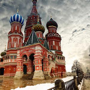 莫斯科游记图文-7天5晚俄罗斯 去了忘不了的圣彼得堡 必须踩一踩的莫斯科